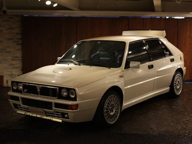 「ランチア」「ランチア デルタ」「コンパクトカー」「東京都」の中古車6