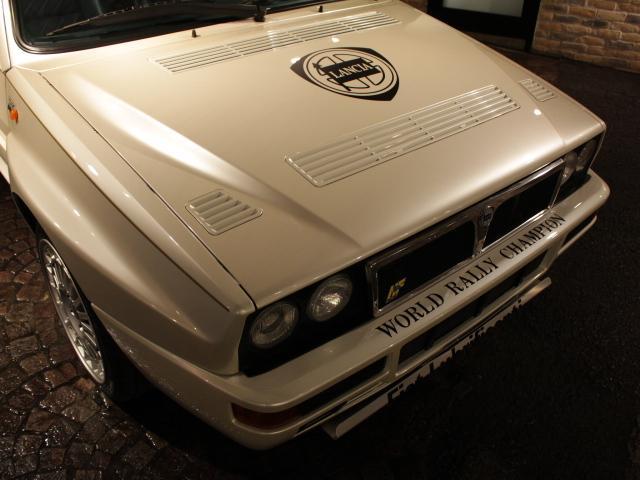 「ランチア」「ランチア デルタ」「コンパクトカー」「東京都」の中古車23