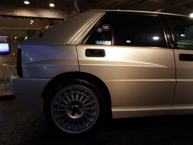 「ランチア」「ランチア デルタ」「コンパクトカー」「東京都」の中古車25