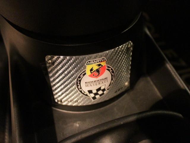 「アバルト」「 アバルト695 エディツィオーネマセラティ」「コンパクトカー」「東京都」の中古車19