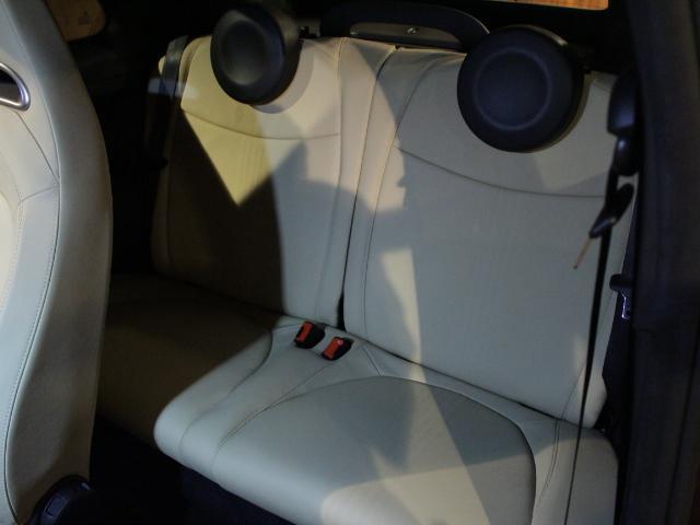 「アバルト」「 アバルト695 エディツィオーネマセラティ」「コンパクトカー」「東京都」の中古車21