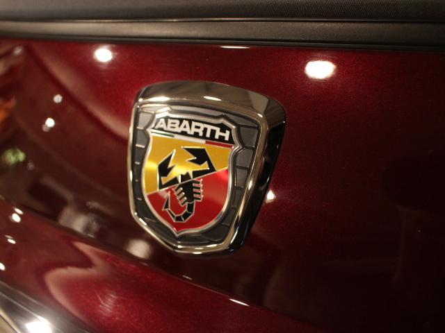 「アバルト」「 アバルト695 エディツィオーネマセラティ」「コンパクトカー」「東京都」の中古車28