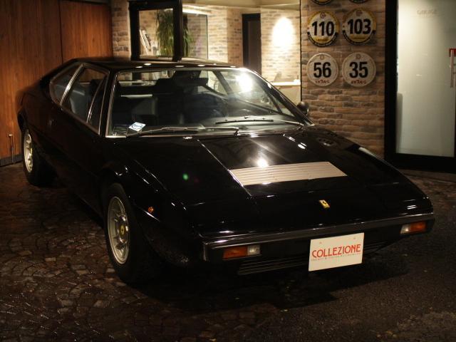 「フェラーリ」「フェラーリ ディーノ」「クーペ」「東京都」の中古車4