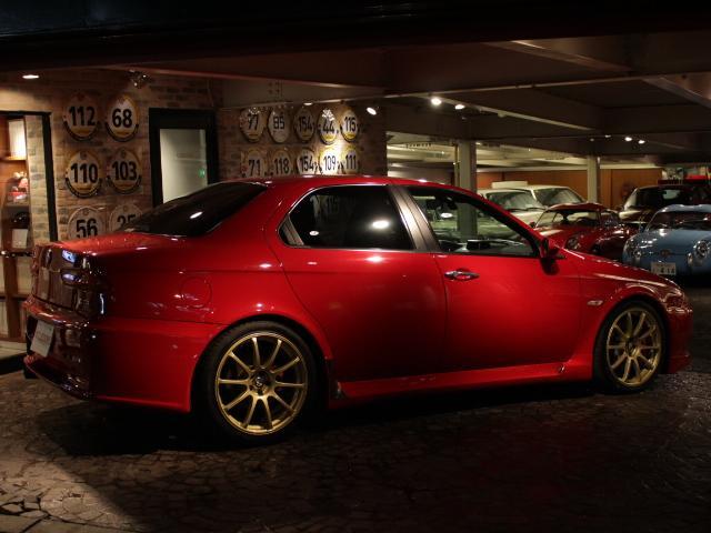 GTA 3.2 V6 24V D車 左H 6速MT(7枚目)