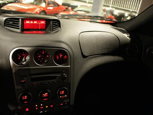 GTA 3.2 V6 24V D車 左H 6速MT(15枚目)