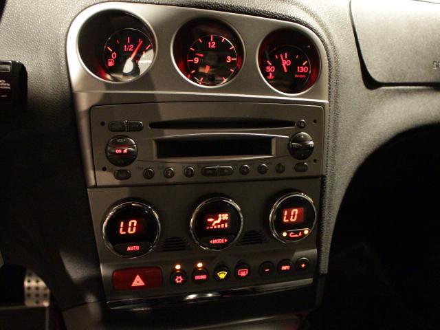 GTA 3.2 V6 24V D車 左H 6速MT(16枚目)