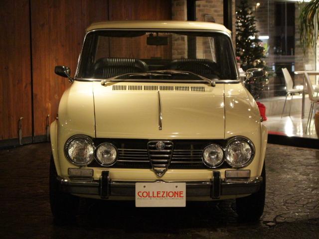 「アルファロメオ」「アルファロメオ ジュリア」「セダン」「東京都」の中古車3