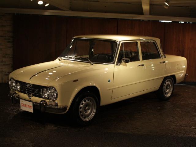 「アルファロメオ」「アルファロメオ ジュリア」「セダン」「東京都」の中古車6