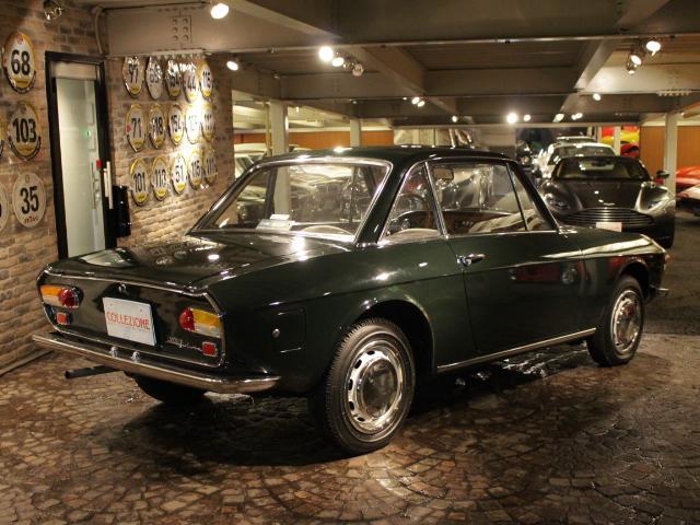 「ランチア」「ランチア フルビア」「クーペ」「東京都」の中古車9