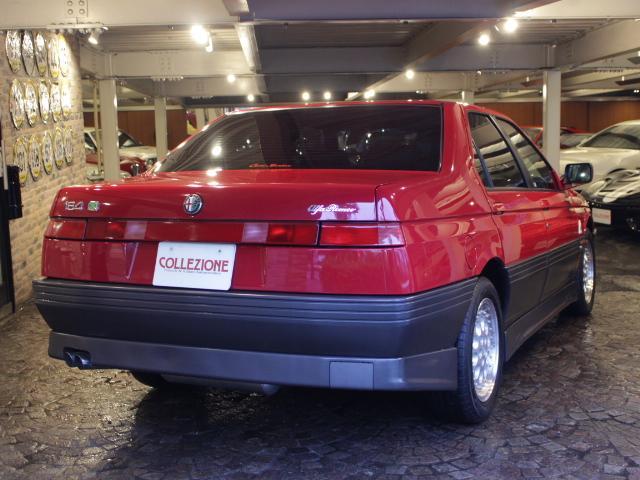 「アルファロメオ」「アルファ164」「セダン」「東京都」の中古車10