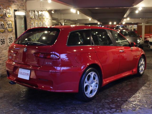「アルファロメオ」「アルファ156スポーツワゴン」「ステーションワゴン」「東京都」の中古車9