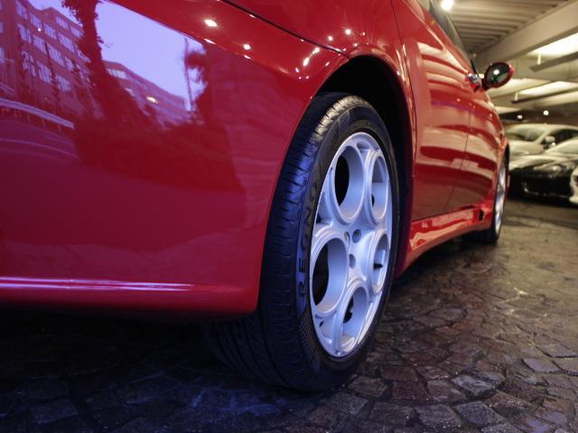 「アルファロメオ」「アルファ156スポーツワゴン」「ステーションワゴン」「東京都」の中古車25