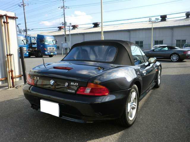 BMW BMW Z3ロードスター 2.0