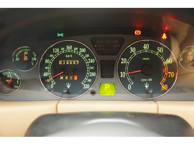 マセラティ マセラティ 3200GT