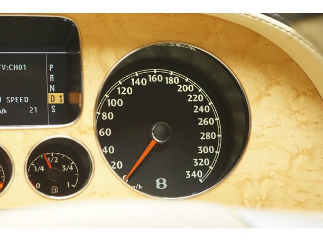 ベントレー ベントレー コンチネンタル GT スピード HDD楽ナビ バックカメラ
