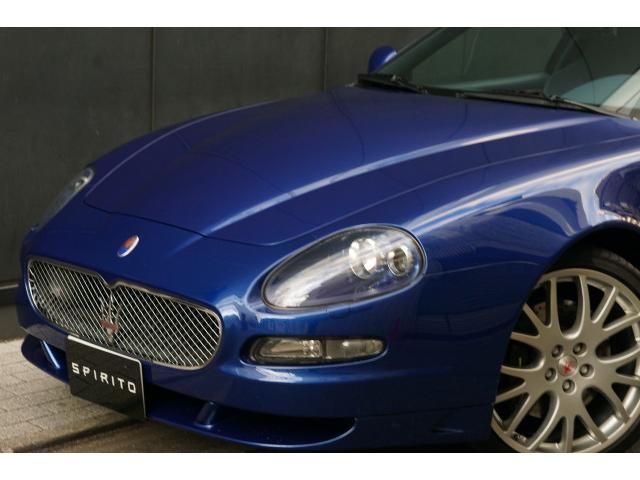 ■イタリア車専門店の目線で厳選した高品質なお車のみ厳選しております。もちろん、イタリア車以外も自信ございますので、お客様の拘りを当社にお手伝いさせて下さい。