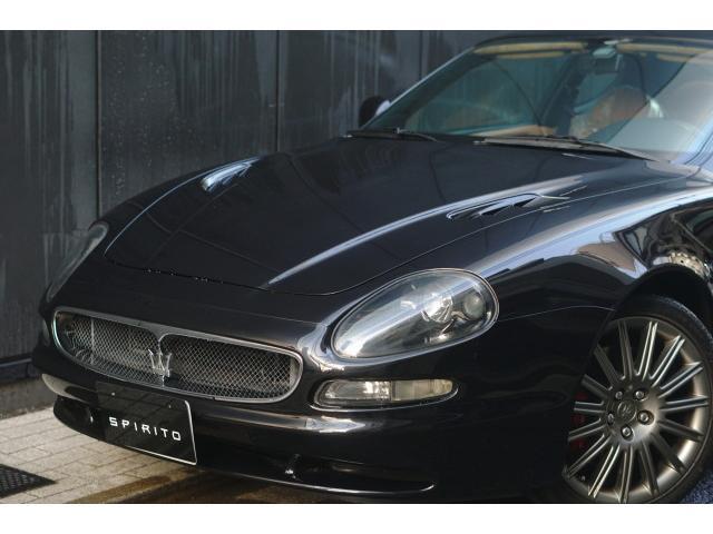 「マセラティ」「マセラティ 3200GT」「クーペ」「東京都」の中古車2