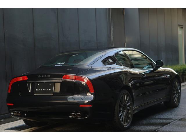 「マセラティ」「マセラティ 3200GT」「クーペ」「東京都」の中古車5