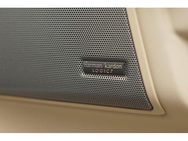 ハーマンカードンロジック7搭載!多数のスピーカで臨場感と高音質を実現!1.2.3列目全ての座席にスピーカーが配置されている為どこに座っていても楽しむことができます!