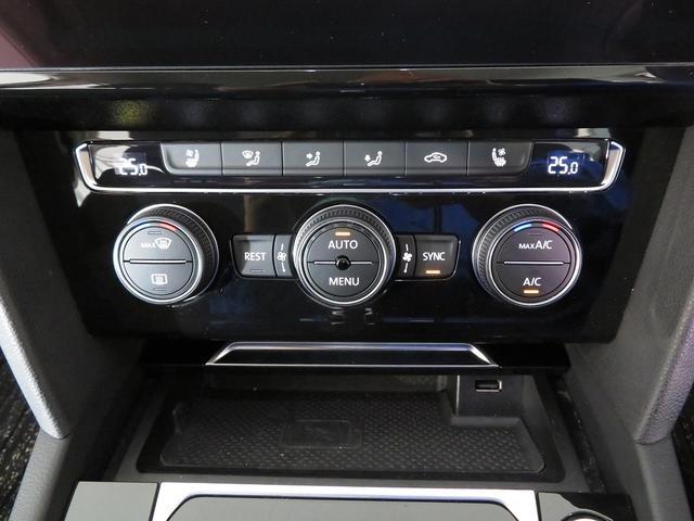 TDI ハイライン テクノロジーP デイーゼル 認定中古車(12枚目)