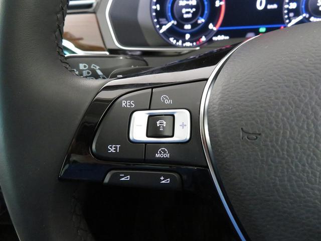 TDI ハイライン テクノロジーP デイーゼル 認定中古車(18枚目)
