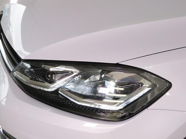 コンフォートライン 後期7.5 LED ACC 認定中古車(11枚目)