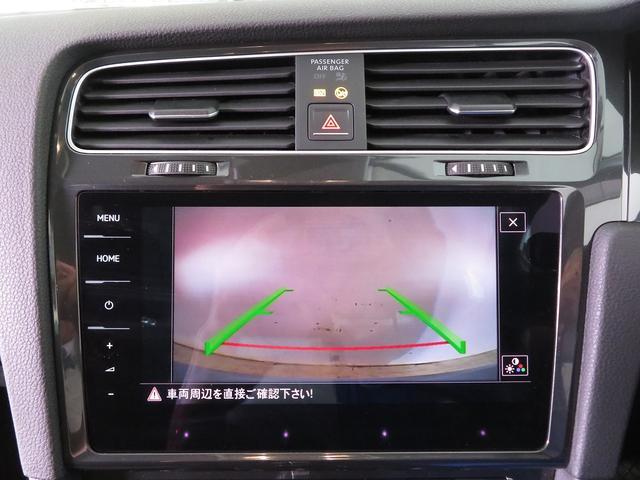 TSIコンフォートライン7.5 ACC 認定中古車(11枚目)