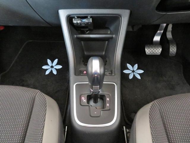 ハイアップ4ドア  紫メタリック パークセンサー 認定中古車(16枚目)