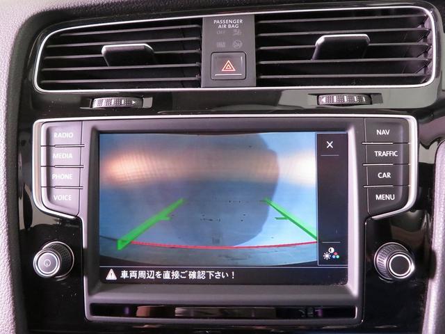 TSIハイライン走行12000km ACC ナビ 認定中古車(6枚目)
