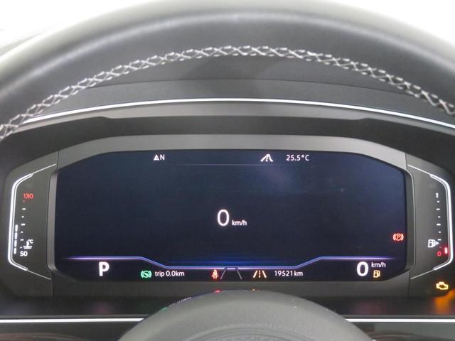 TSI Rライン アダブティブクルーズコントロール レーンキープアシスト ブラインドスポットモニター アラウンドビューカメラ LEDヘッドライト ETC2.0(10枚目)