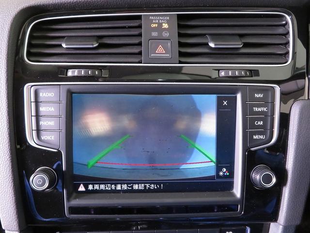 TSIハイライン ACC スマートキー ナビカメラ認定中古車(6枚目)