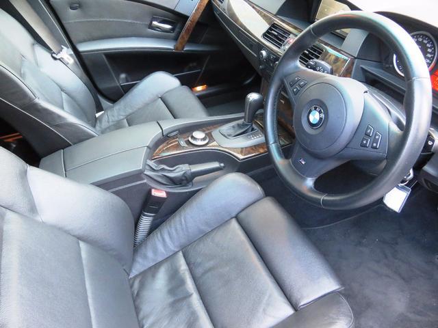 BMW BMW 530i Mスポーツパッケージ アーキュレーマフラー