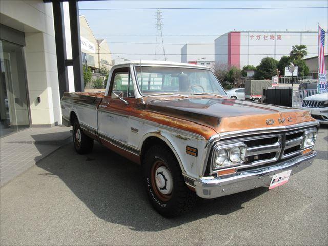 「その他」「GMCシエラ」「SUV・クロカン」「兵庫県」の中古車10