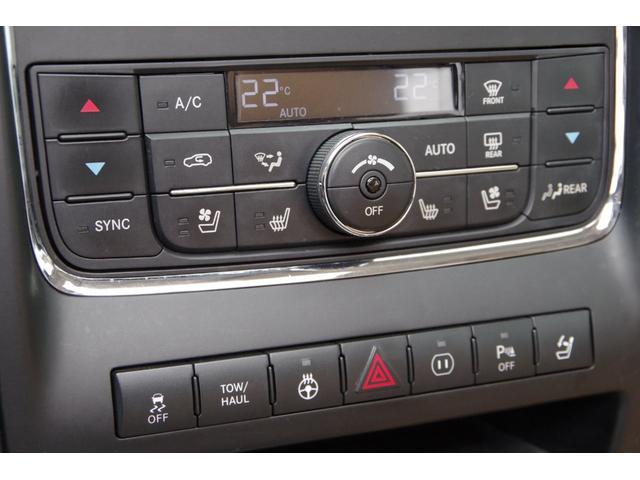 シタデル 5.7HEMI AWD 新車並行 フリップダウン(12枚目)