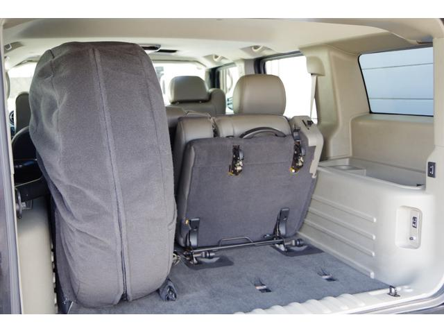 タイプG 4WD 三井物産ディーラー車 サンルーフ ETC(16枚目)