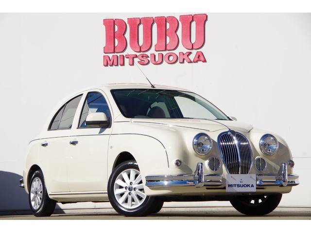 「ミツオカ」「ビュート」「セダン」「千葉県」の中古車9