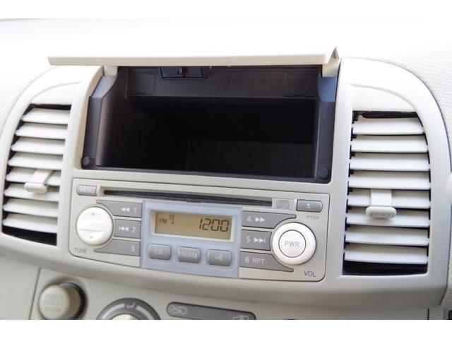 1200 5MT メイクアップ車両 キーレス CD(11枚目)