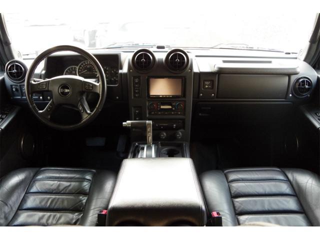 ラグジュアリーパッケージ 新車並行 メッキパーツ デイライト部フォグランプ化 ヘッドレストモニター×4 大型フリップダウンモニター LEDヘッドライト・フォグランプバルブ 4座シートヒーター ナビ SD Bluetooth(5枚目)