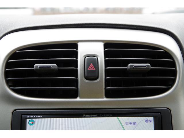 ベースグレード 社外マフラー ベージュレザー ナビ TV SD バックカメラ スマートキー パワーシート シートヒーター クルーズコントロール HIDヘッドライト ETC BOSEサウンドシステム タルガトップ(11枚目)