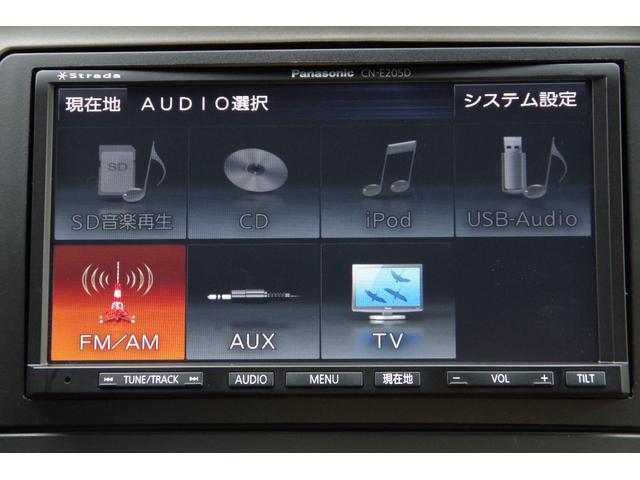 ベースグレード 社外マフラー ベージュレザー ナビ TV SD バックカメラ スマートキー パワーシート シートヒーター クルーズコントロール HIDヘッドライト ETC BOSEサウンドシステム タルガトップ(12枚目)