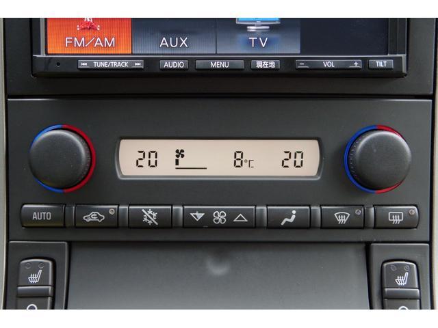 ベースグレード 社外マフラー ベージュレザー ナビ TV SD バックカメラ スマートキー パワーシート シートヒーター クルーズコントロール HIDヘッドライト ETC BOSEサウンドシステム タルガトップ(13枚目)