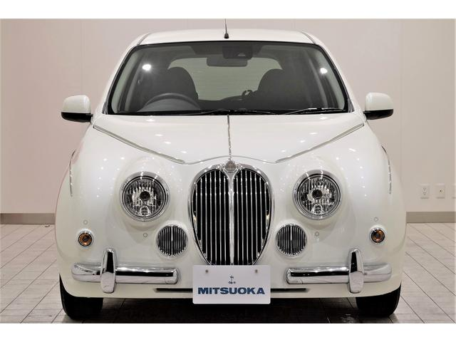 「ミツオカ」「ビュート」「コンパクトカー」「茨城県」の中古車2