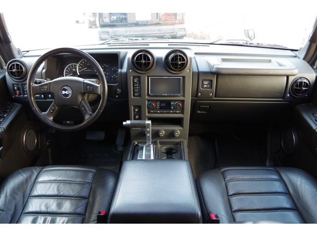 「ハマー」「ハマーH2」「SUV・クロカン」「千葉県」の中古車5