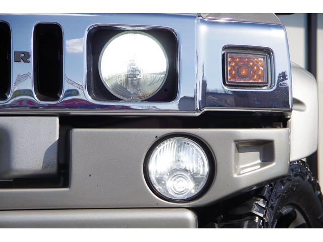 「ハマー」「ハマーH2」「SUV・クロカン」「千葉県」の中古車18