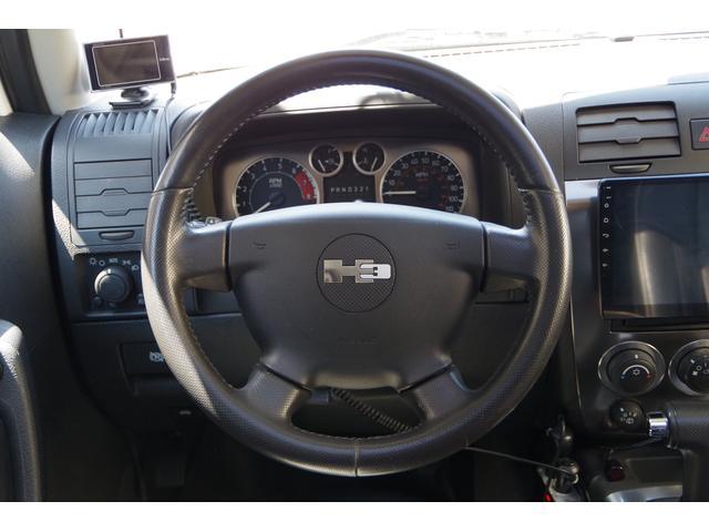 「ハマー」「ハマーH3」「SUV・クロカン」「千葉県」の中古車10