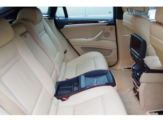 xDrive 35i ダイナミックパフォーマンスコントロール ベージュレザー シートヒーター ナビ ETC HID パーキングソナー 純正20AW タスマンメタリック スマートキー(6枚目)