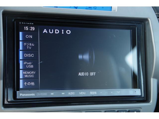 LT RS クルーズコントロール バックカメラ ETC キーレス フルセグ SDナビ CD DVD USB SD AUX ブラックレザーシート 電動シート シートヒーター HIDヘッドライト サンルーフ(12枚目)