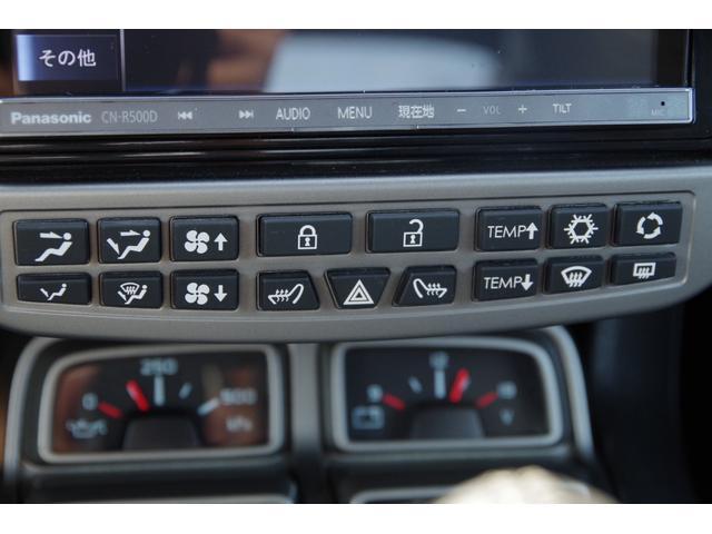 LT RS クルーズコントロール バックカメラ ETC キーレス フルセグ SDナビ CD DVD USB SD AUX ブラックレザーシート 電動シート シートヒーター HIDヘッドライト サンルーフ(13枚目)