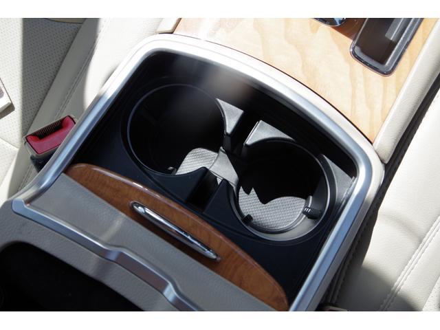 300ブラック&ホワイトパッケージ+ ベージュ革調シート パナソニック製ナビ 地デジ バックカメラ ソナー BOSS22インチAW ブラッククロームグリル クロームセンターピラー Bluetooth スマートキー バイキセノン(14枚目)