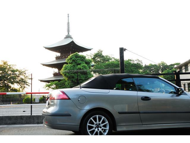 「サーブ」「9-3シリーズ」「オープンカー」「埼玉県」の中古車6